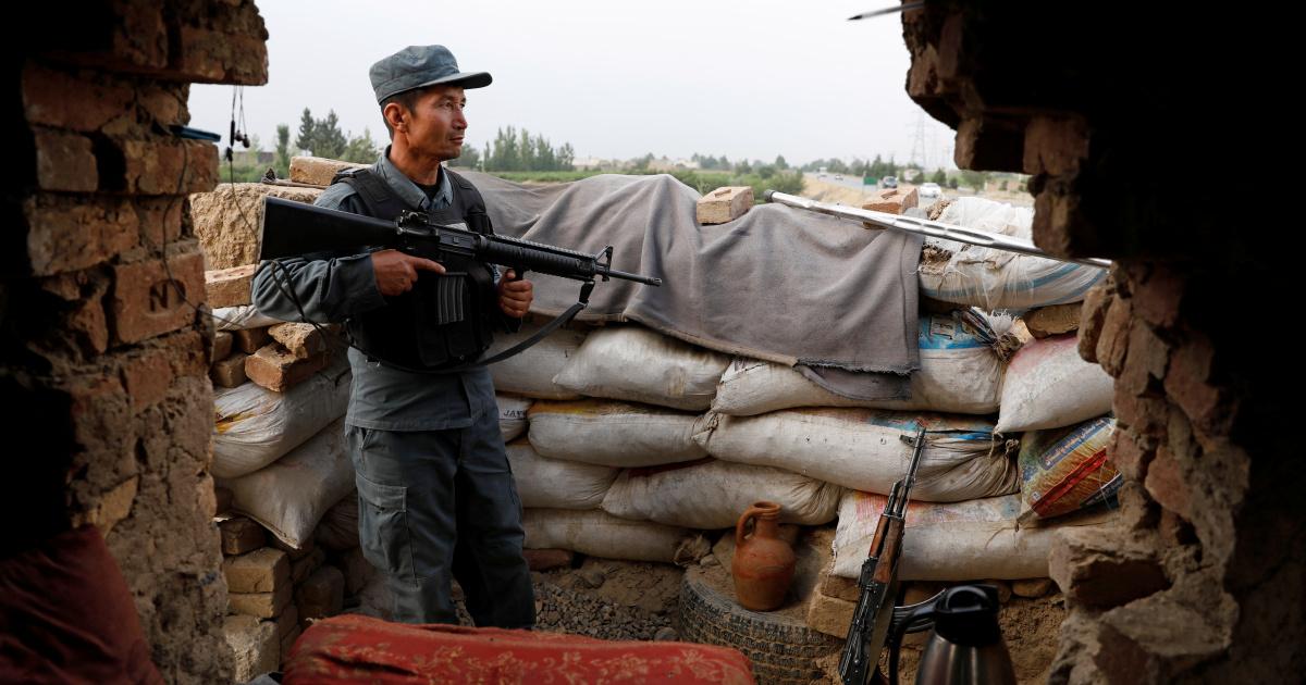 Иностранные миссии в Кабуле выступили с совместным призывом к талибам прекратить огонь