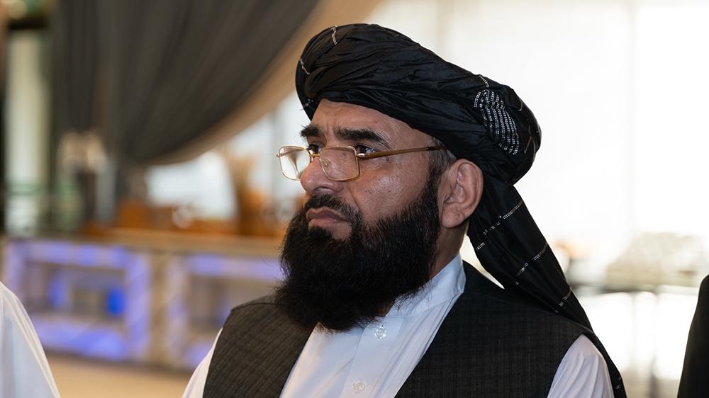 Талибан: «Никто не хочет гражданской войны» в Афганистане