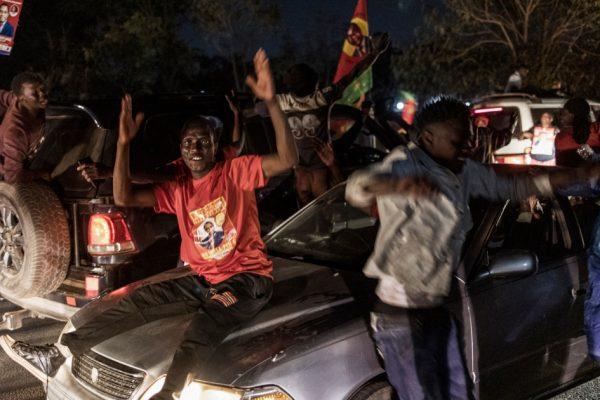 Лидер оппозиции Замбии Хичилема победил на президентских выборах