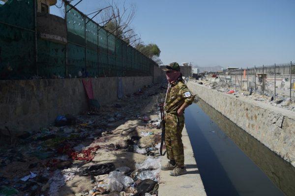 """Атака американских беспилотников """"убивает"""" планировщика ISKP в Афганистане: Live"""
