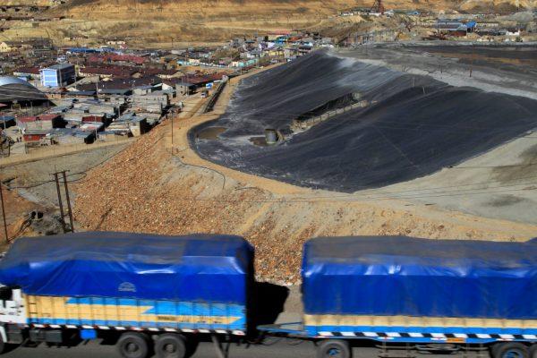Несколько человек погибли во время крушения автобуса с горняками в Перу