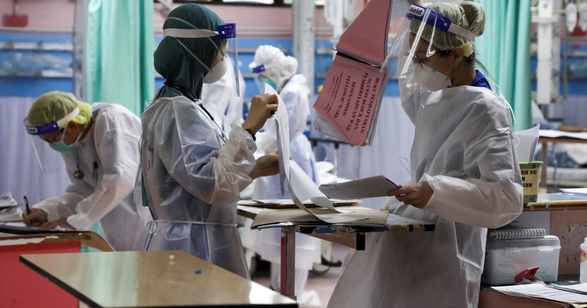 ВОЗ испытает малярию и лекарства от артрита в качестве средств лечения COVID