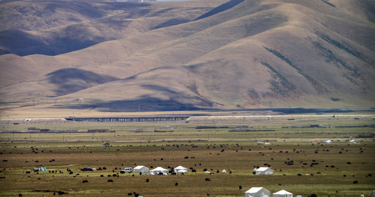 Ученые: климатические риски Тибета могут резко возрасти, несмотря на краткосрочные выгоды