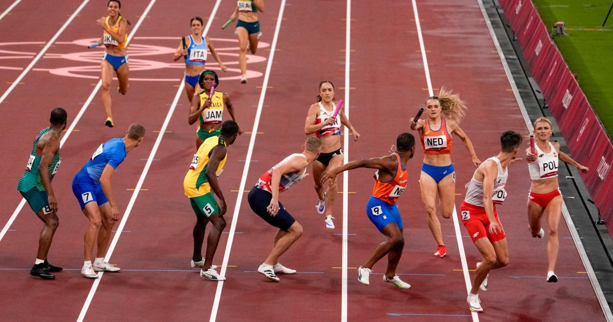 Почему сексизм по-прежнему является проблемой на Олимпийских играх, где играют «гендерно равноправие»?