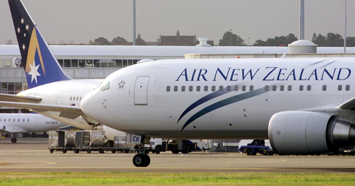 Новая Зеландия ужесточает правила путешествий из-за распространения COVID