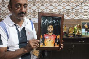 Как Умран Малик стал иконой для юных кашмирских игроков в крикет