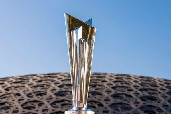 Крикет: Супер 12 раунд Кубка мира Т20 стартовал