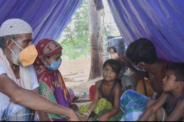 Что ждет выселенных семей на северо-востоке Индии?
