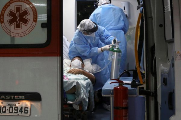 Каковы долгосрочные последствия коронавируса?