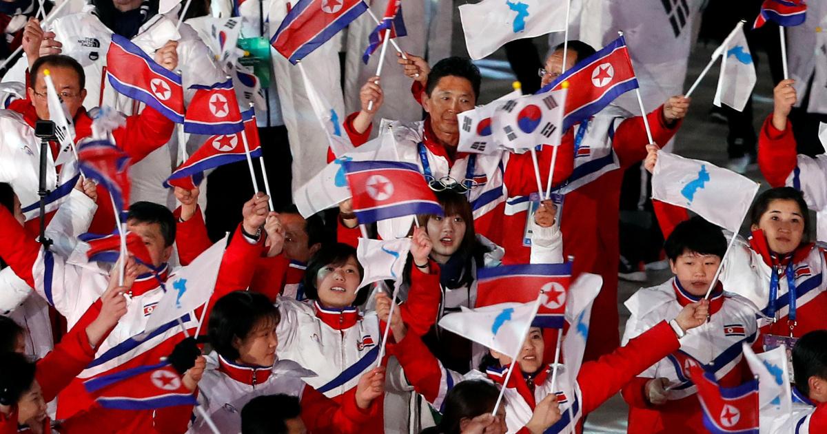 Северная Корея выбывает из Олимпиады в Токио из-за опасений COVID