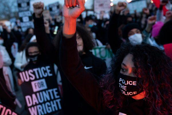 Полиция Миннесоты обязуется не преследовать журналистов во время акций протеста